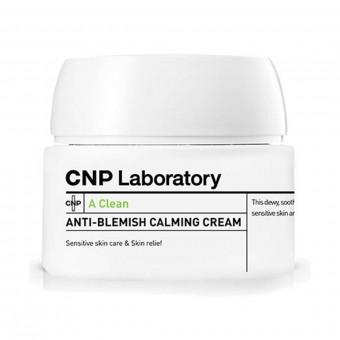Anti Blemish Calming Cream