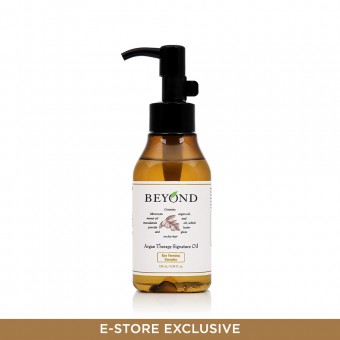 Beyond Argan Therapy Signature Oil