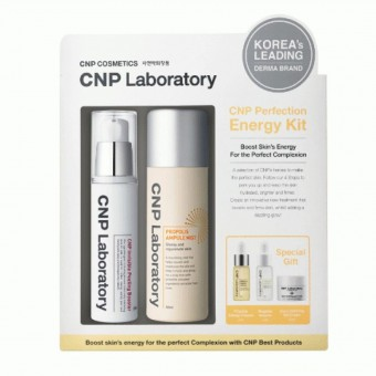 CNP Energy Kit