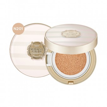 Anti-Darkening Cushion N201  (Miracle Finish)