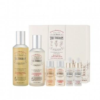 The Therapy Special Gift Set