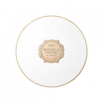 Oil Control Water Cushion SPF50+ PA+++ V203 (Miracle Finish)